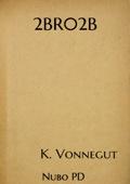 Kurt Vonnegut - Nubo PD: 2BR02B  artwork