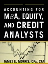 Accounting For MA Equity And Credit Analysts
