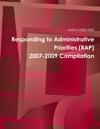 Responding To Administrative Priorities RAP