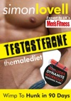 Testosterone Wimp To Hunk In 90 Days - Male Diet  Fitness Plan For Mens Health