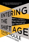 The Five Contexts Of The Shift Age Entering The Shift Age EBook 3