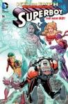 Superboy 2011-  14