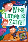 Miss Laney Is Zany