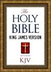The Holy Bible KJV Authorized King James Version