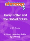 Shmoop Learning Guide Harry Potter And The Goblet Of Fire