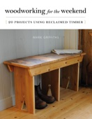 Mark Griffiths - Woodworking for the Weekend bild