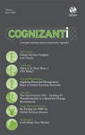 Cognizanti Journal - Volume 1 Issue 2 2008