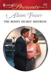 The Bosss Secret Mistress
