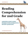 Reading Comprehension For 2nd Grade