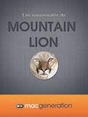 Les nouveautés d'OS X Mountain Lion