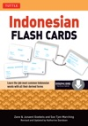 Indonesian Flash Cards