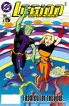 Legion Of Super-Heroes 1989- 104