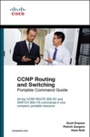 CCNP Routing And Switching Portable Command Guide 2e