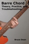 Barre Chord Theory Practice And Troubleshooting