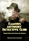 Famous Authors Detective Club
