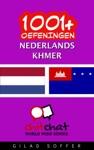 1001 Oefeningen Nederlands - Khmer