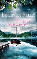 Lucinda Riley - Die Sturmschwester artwork