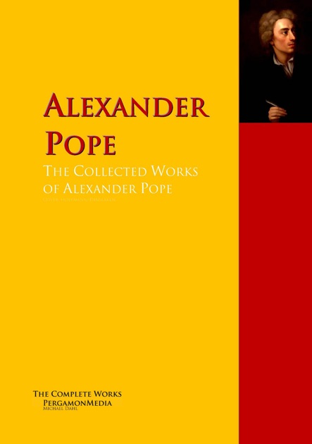 a comparison of works by john keats and alexander pope A comparison of john keats and alexander pope's literary works pages 2 more essays like this: alexander pope, john keats, the rape of lock, the eve of st agnes.