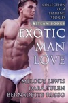 Exotic Man Love - A Compilation Of Books