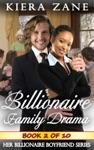 A Billionaire Family Drama 2