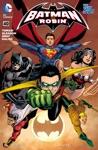 Batman And Robin 2011- 40