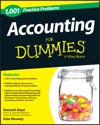 1001 Accounting Practice Problems For Dummies