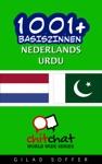 1001 Basiszinnen Nederlands - Urdu