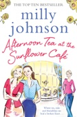 Milly Johnson - Afternoon Tea at the Sunflower Café artwork