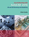 Up And Running With AutoCAD 2016
