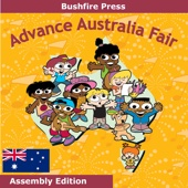 Advance Australia Fair Assembly Edition
