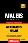 Thematische Woordenschat Nederlands-Maleis 9000 Woorden