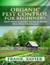 Organic Pest Control For Beginners