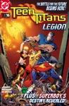 Teen Titans 2003- 16