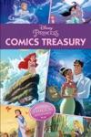 Princess Treasury