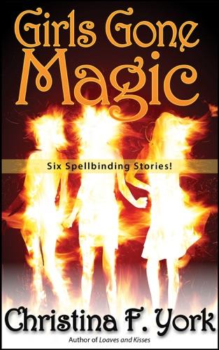 Girls Gone Magic
