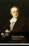 Delphi Complete Works Of William Blake