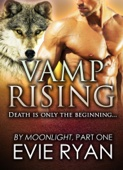 Evie Ryan - Vamp Rising  artwork