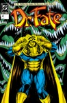 Doctor Fate 1988- 4