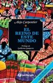 Alejo Carpentier - El reino de este mundo artwork