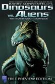 Similar eBook: Dinosaurs Vs Aliens: Free Issue, Issue 0