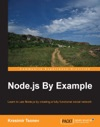 Nodejs By Example