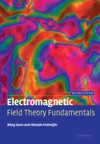 Electromagnetic Field Theory Fundamentals Second Edition