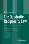 The Quadratic Reciprocity Law