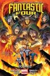 Fantastic Four Vol 3