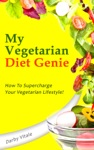 My Vegetarian Diet Genie