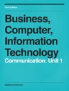 Business Computer Information Technology