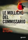Carlo F. De Filippis - Le molliche del commissario artwork