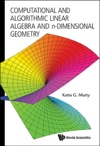 Computational And Algorithmic Linear Algebra And N-Dimensional Geometry