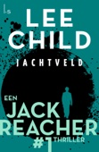 Lee Child - Jachtveld artwork