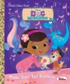 Shake Your Tail Feathers Disney Junior Doc McStuffins